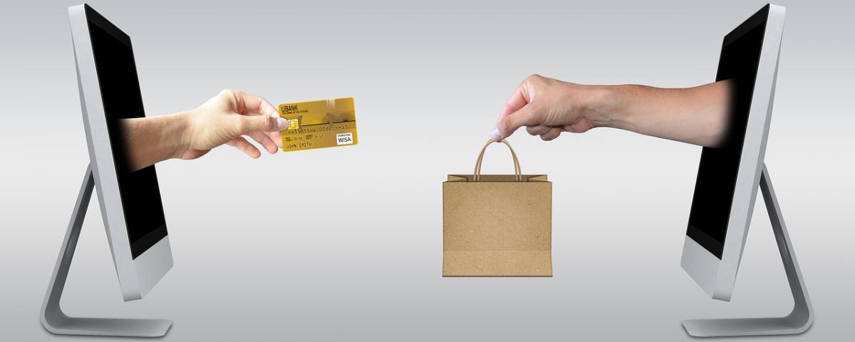 shopping experience beacon