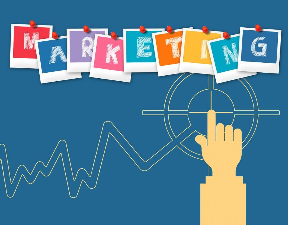 CRM gestionale marketing